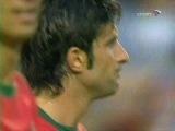 Чемпионат Европы по футболу 2004 Россия - Португалия