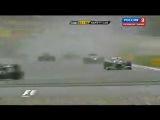 Формула 1. 2012. Етап 2. Гран-Прі Малайзії. Росія 2